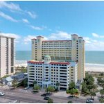 Myrtle Beach Resorts in Spring