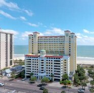 up to 25% off, from $47Myrtle Beach Resorts in Spring