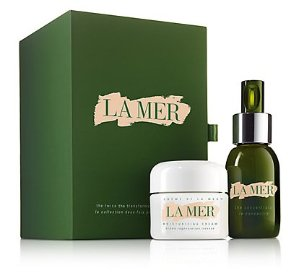 Free 26-pcs GWP With LA MER The Creme and Concentrate Collection @ Barneys