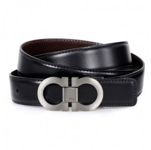 Extra $10 off FERRAGAMO Salvatore ReversibleLeather Belts@JomaShop.com