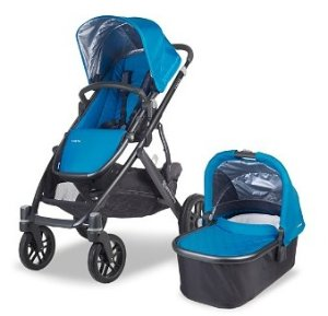 20% Off Select UPPAbaby Stroller @ Bloomingdales