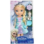 $12.99 Disney Frozen Toddler Elsa Doll with Reflection Eyes