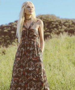 From $13.96 Dresses @ Free People