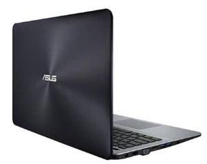 ASUS X555DA-AS11 15.6 inch Laptop (AMD A10-8700P, 8 GB,256 GB SSD)