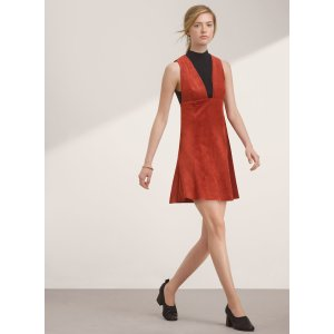 Wilfred MONTBRUN DRESS