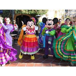 10 Day Tour to Los Angeles, Disneyland/Universal Studio/City Tour, Las Vegas, Grand Canyon, Hoover Dam, Chocolate Factory, Long Beach Cruise Terminal, Santa Catalina Island, Ensenada etc.[$58 OFF:DMXC