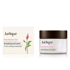 Rose Moisture Plus Revitalising Gel Lotion With Antioxidant Complex