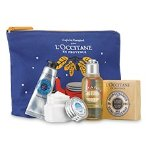 with Purchase of $50 @ L'Occitane