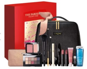 $59.5(Value over $342) 14pc Beauty Essentials With Any Lancome Purchase