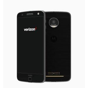 Moto Z Droid Edition - Modular Android Smartphone   Motorola