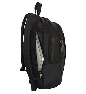 NYC Collective Laptop Backpack With 15.5