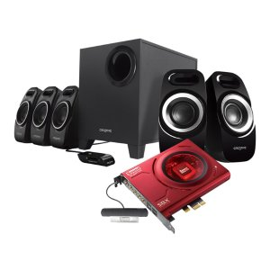 Sound Blaster Z Gaming Pack