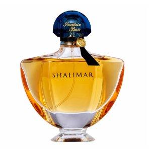 Guerlain Paris Shalimar EDP, 3 oz.