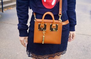 Up to $275 Off Sophie Hulme Handbags @ Saks Fifth Avenue