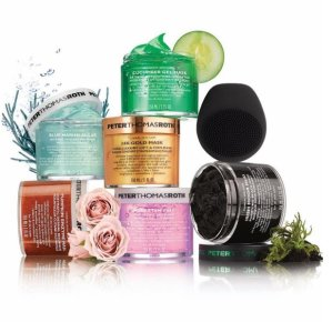 25% off + extra  20% off Peter Thomas Roth @ SkinStore Cyber Week