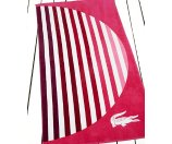 Lacoste Sunset Beach Towel - Ultimate Pop Up Sale - For The Home
