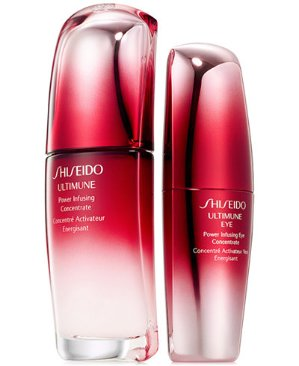 $94.21 Shiseido ULTIMUNE Power Infusing Concentrate 75 ml