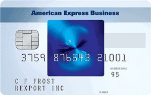 10,000 Membership Rewards® points + 10X points at U.S. restaurants Terms ApplyThe Blue for Business® Credit Card from American Express