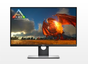 $219.99 + $50 eGfit Card Dell SE2717H Full-HD IPS Monitor (Free-Sync Enabled)