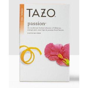 Passion® Filterbag Tea