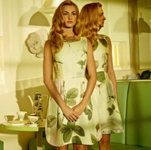 Up to 64% Off Ted Baker London @ Hautelook