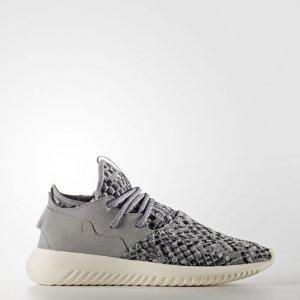 adidas Tubular Entrap Shoes Women's Grey