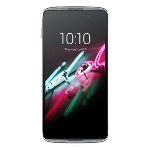 ALCATEL OneTouch Idol 3 Global Unlocked 4G LTE Smartphone, 5.5 HD IPS Display, 16GB