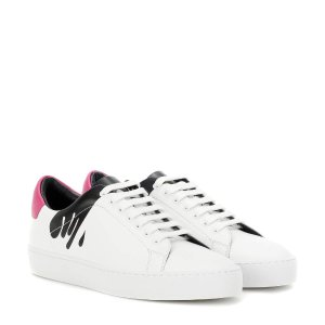 Burberry - Westford Splash sneakers | mytheresa.com