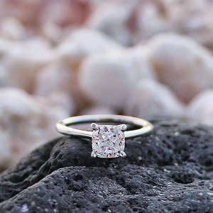 50% Off Select Diamond and Gemstone Jewelry @ Blue Nile