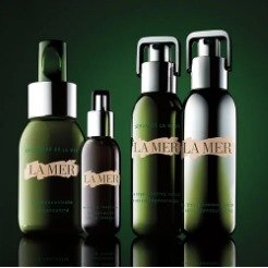 All about La Mer Serum Collection