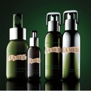 All about La Mer