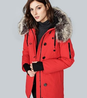 Up to 85% Off Cole Haan, The North Face and More Down Jackets & Parkas @ Nordstrom Rack