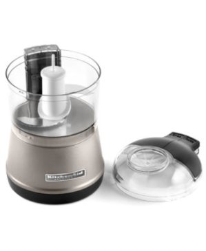 KitchenAid KFC3511ACS Architect 3.5 Cup Chopper