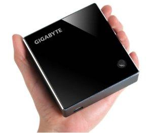 Gigabyte BRIX Mini-PC System GB-BSi7H-6500-LA-IWUS
