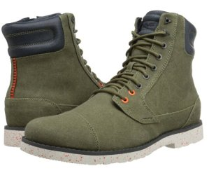 From $29.37 Teva Men's M Durban Tall Waxed Canvas Mid Casual Boot