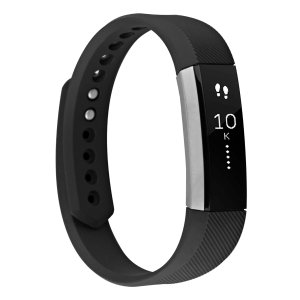 $63.99Fitbit Alta Fitness Tracker Large Black