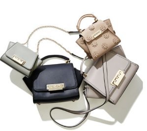 Extra 40% Off with ZAC Zac Posen Handbags Purchase @ LastCall by Neiman Marcus