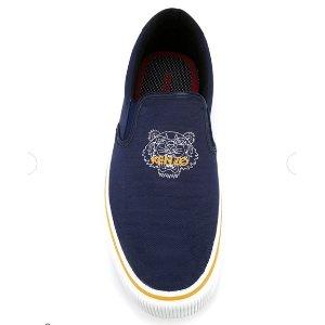 KENZO 'Tiger' slip-on sneakers