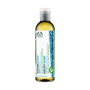Sulfate-Free Shampoo for Oily Hair | The Body Shop ®