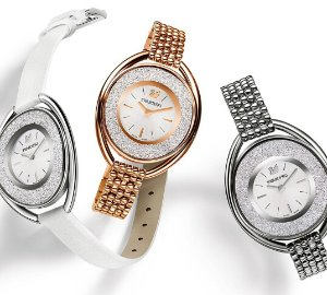 50% OffWomen's Watches @ Swarovski