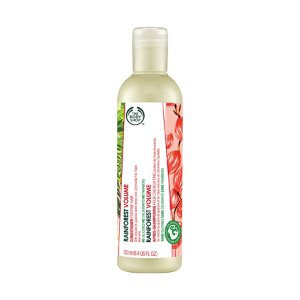 Volumizing Conditioner - Hair Care for Shine | The Body Shop ®