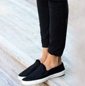 Up to 70% Off Women Slip-On Shoes Sale  @ Saks Off 5th