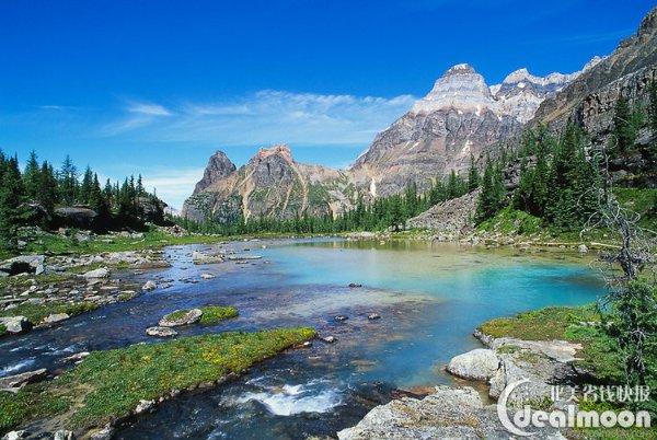 自驾控留意:北美洲风景最好的十条公路