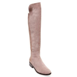 BRITANIA KNEE-HIGH BOOT - Juicy Couture