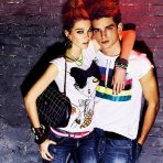 Up to 70% Off LOVE Moschino T-Shirt Sale @6PM