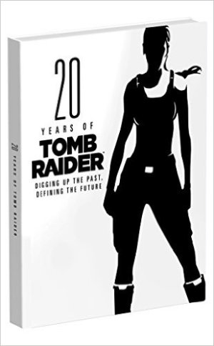 $17.66 20 Years of Tomb Raider: Meagan Marie Pre-Order