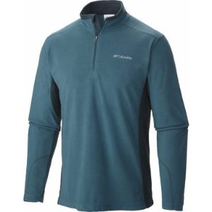 Columbia Sportswear Men's Klamath Rang II 1/2-Zip