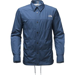 The North Face Men's Fort Point Flannel Reversible Insulated Jacket| DICK'S Sporting Goods