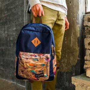 20% Off sitewide + Earn 20% back in eBags rewards on backpacks