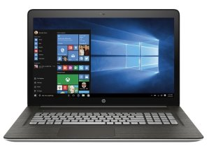 HP Pavilion 17 Core i7 GTX 960 SSD FHD IPS(touch) 17.3